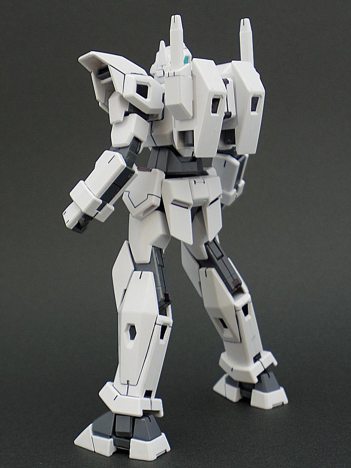 HG Gエグゼス5