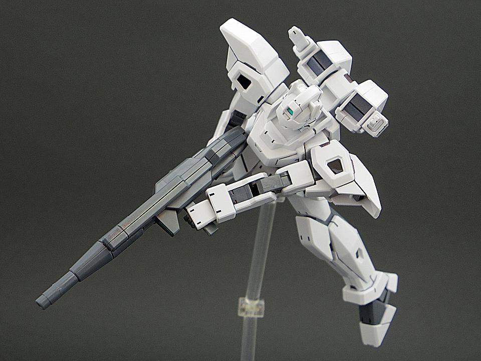 HG Gエグゼス61