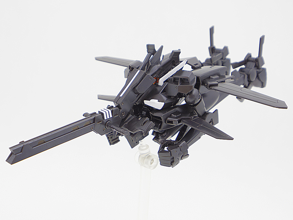 HG フラッグカスタム グラハム60