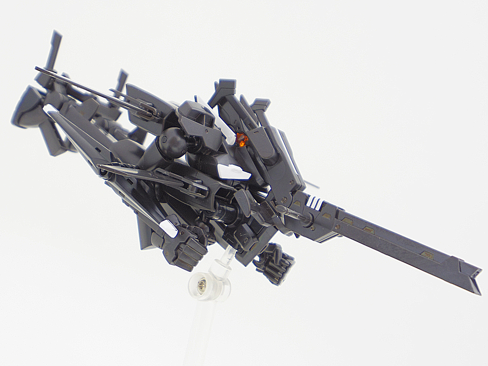 HG フラッグカスタム グラハム62
