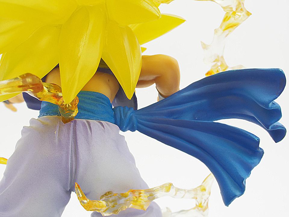 FZERO 超サイヤ人3 ゴテンクス18