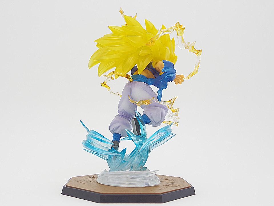 FZERO 超サイヤ人3 ゴテンクス7