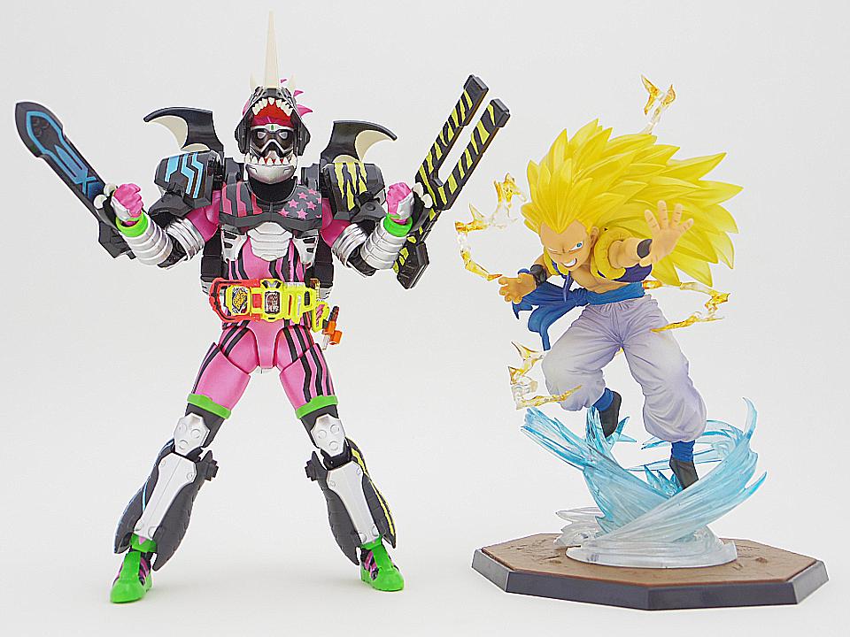 FZERO 超サイヤ人3 ゴテンクス39