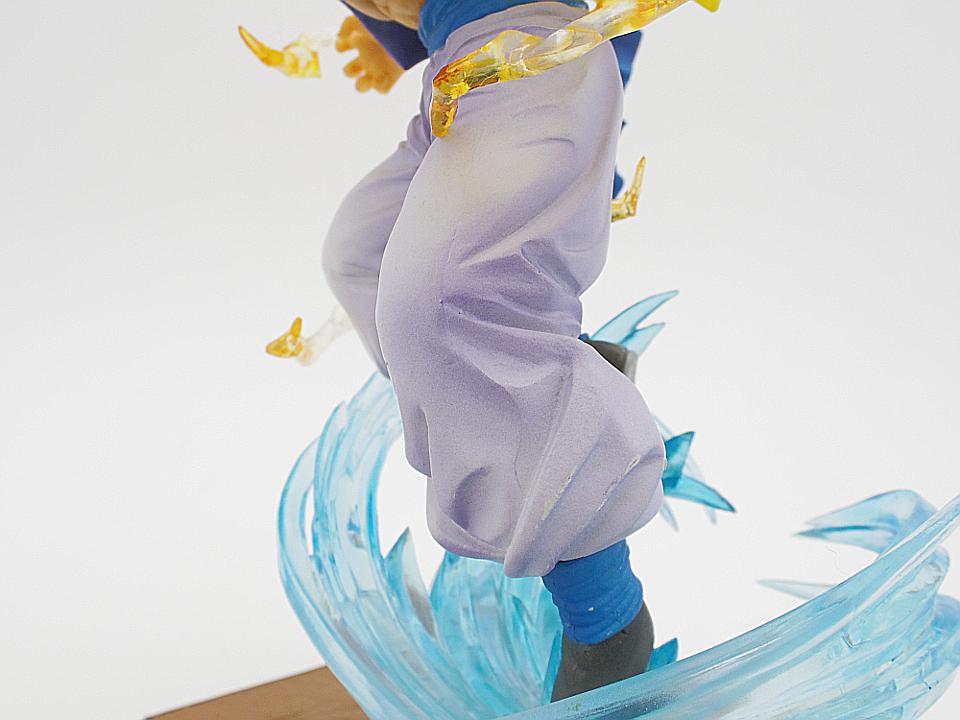 FZERO 超サイヤ人3 ゴテンクス25
