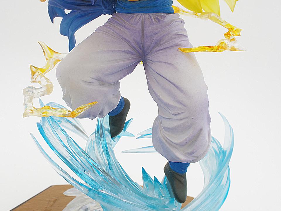 FZERO 超サイヤ人3 ゴテンクス24