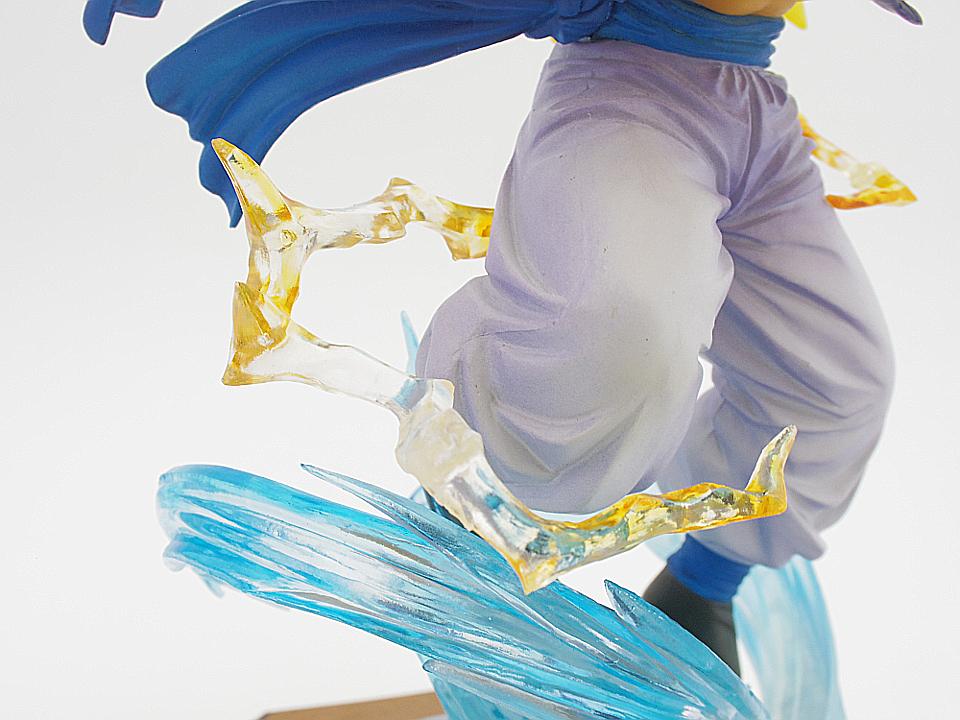 FZERO 超サイヤ人3 ゴテンクス32