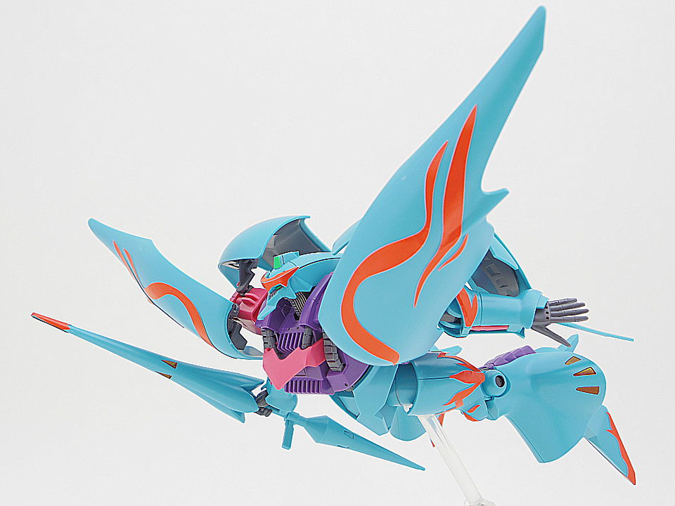 HGBF キュベレイパピヨン48