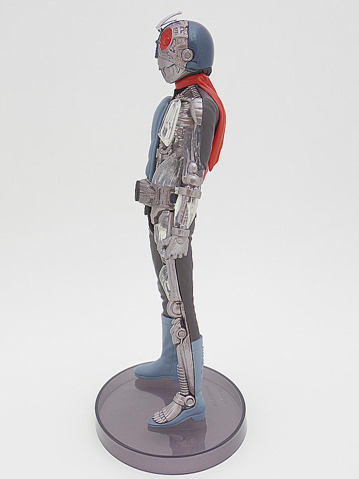 仮面ライダー1号 INTERNAL4