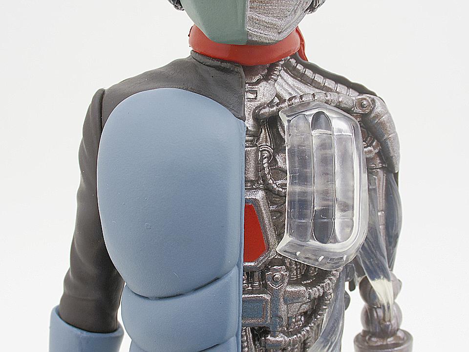 仮面ライダー1号 INTERNAL15