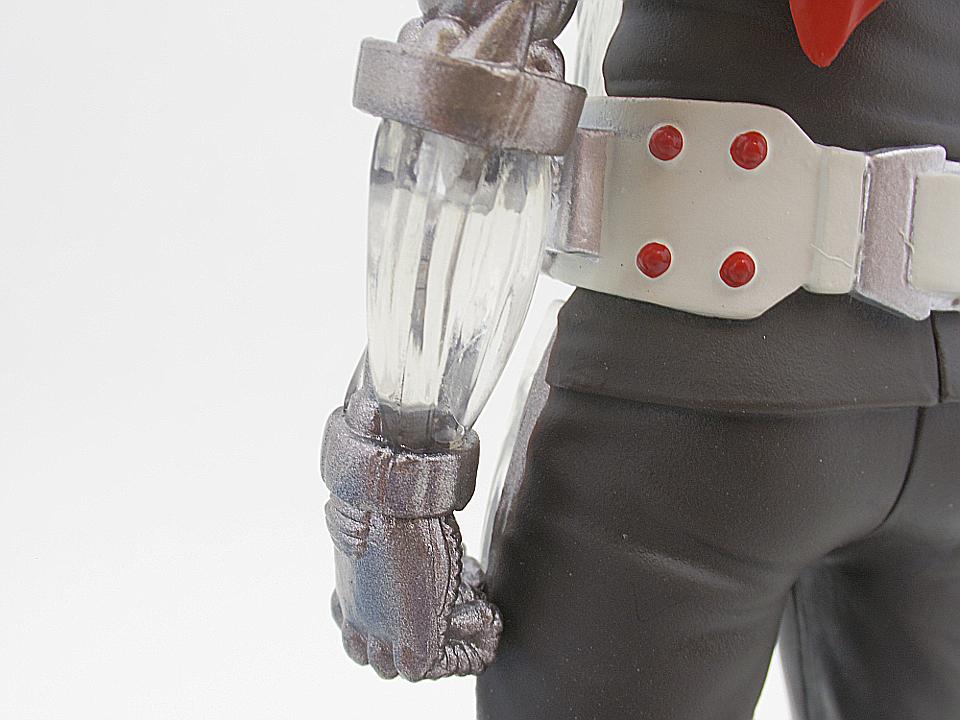 仮面ライダー1号 INTERNAL31