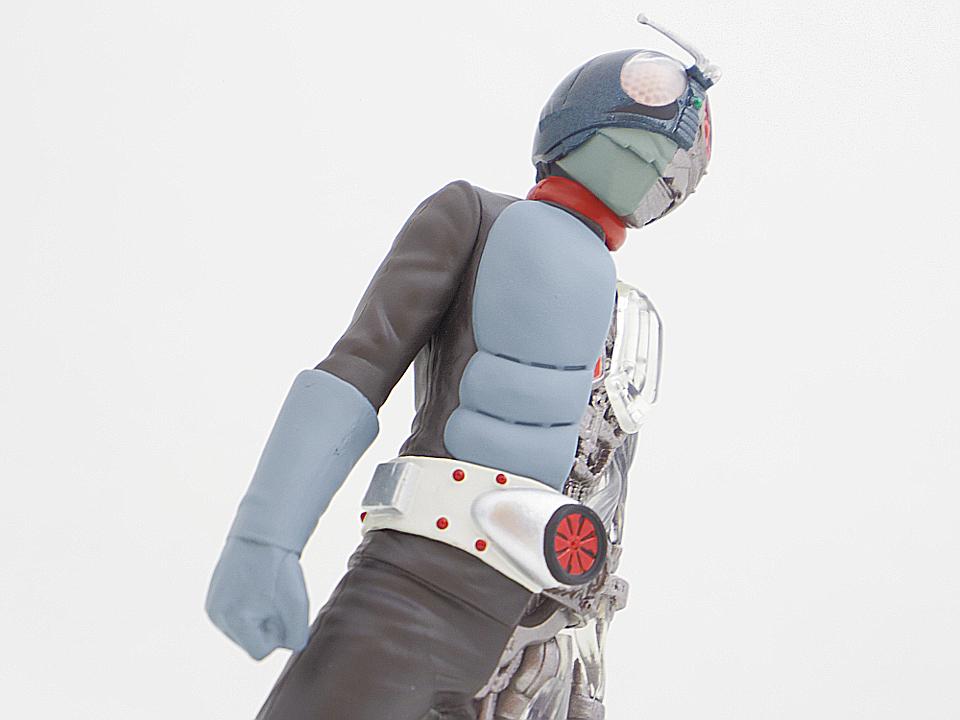 仮面ライダー1号 INTERNAL49