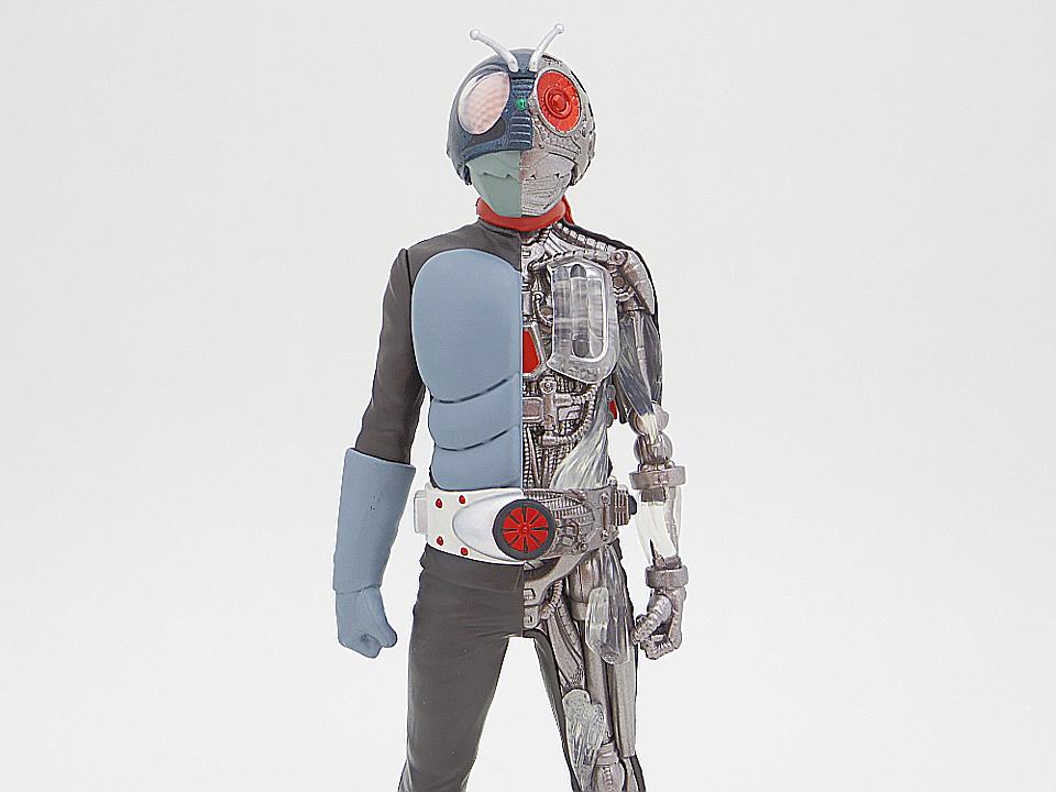 仮面ライダー1号 INTERNAL52