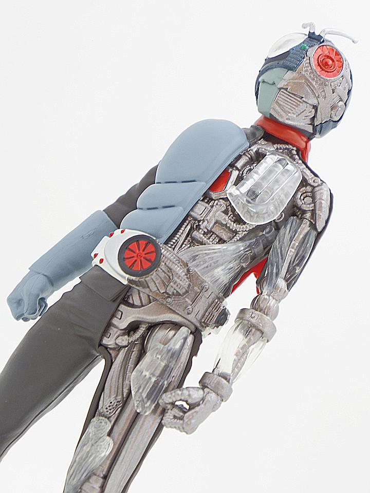 仮面ライダー1号 INTERNAL57