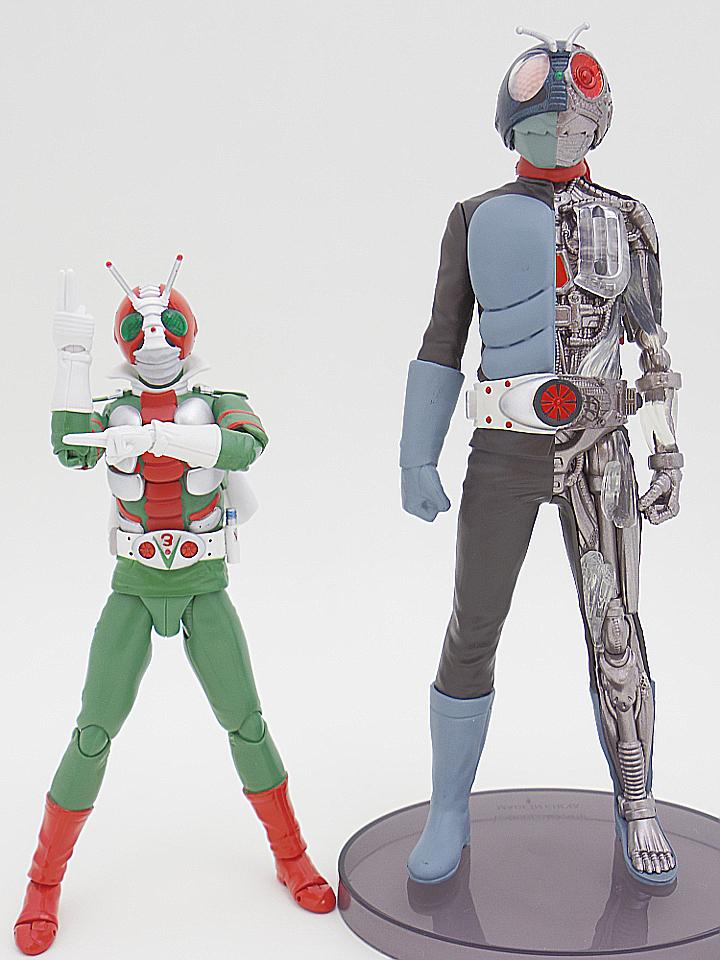 仮面ライダー1号 INTERNAL43