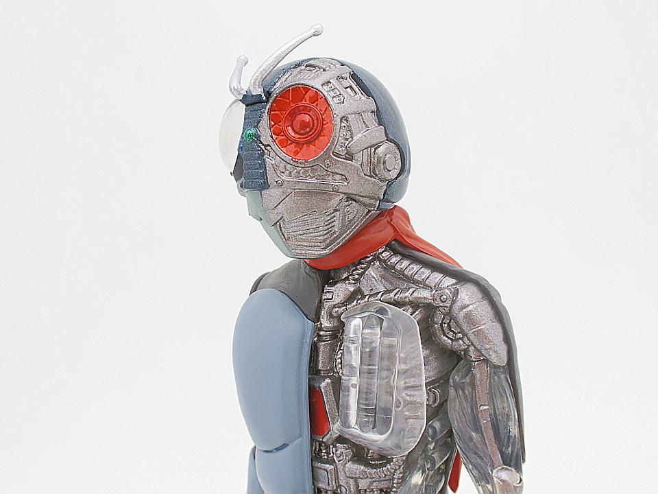 仮面ライダー1号 INTERNAL65