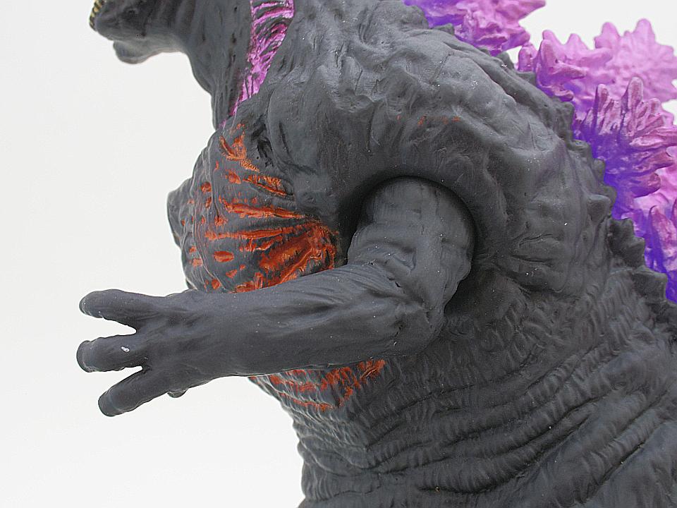 ゴジラ クライマックス19
