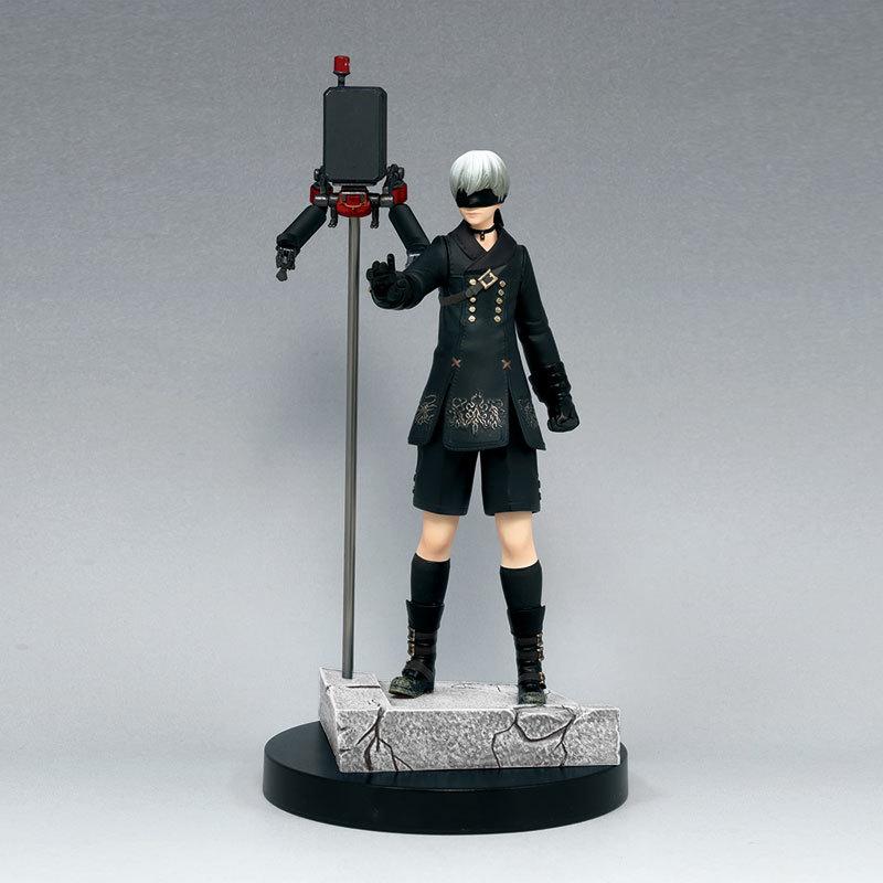 NieR:Automata キャラクターフィギュア ヨルハ 九号S型FIGURE-032509_01