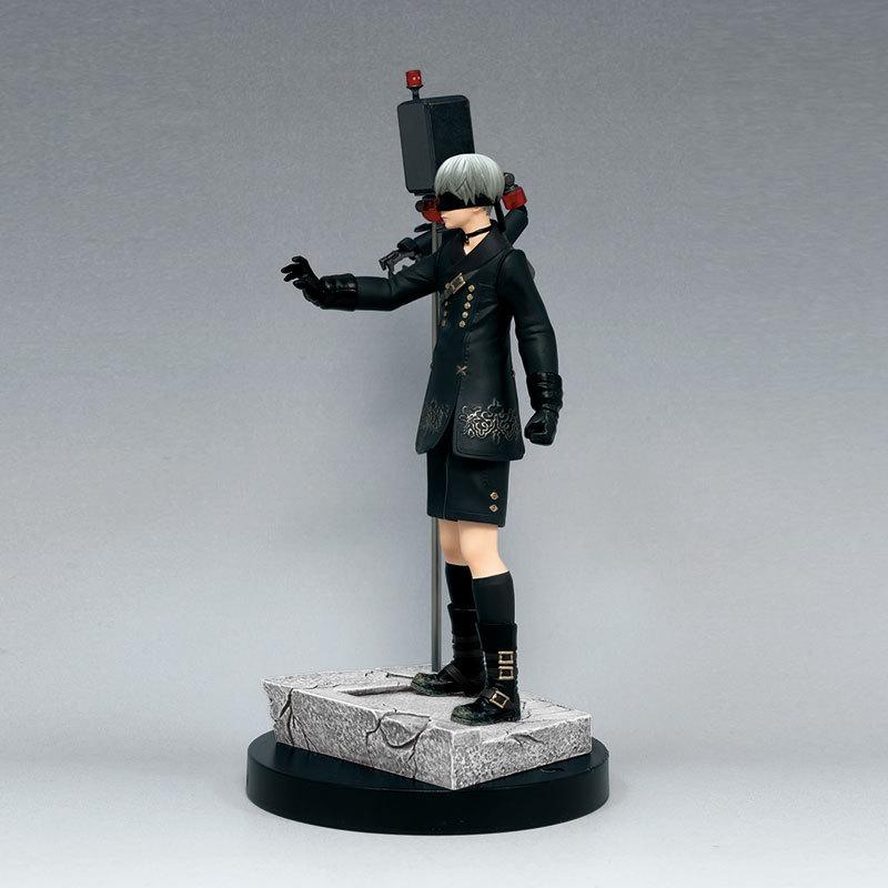 NieR:Automata キャラクターフィギュア ヨルハ 九号S型FIGURE-032509_02