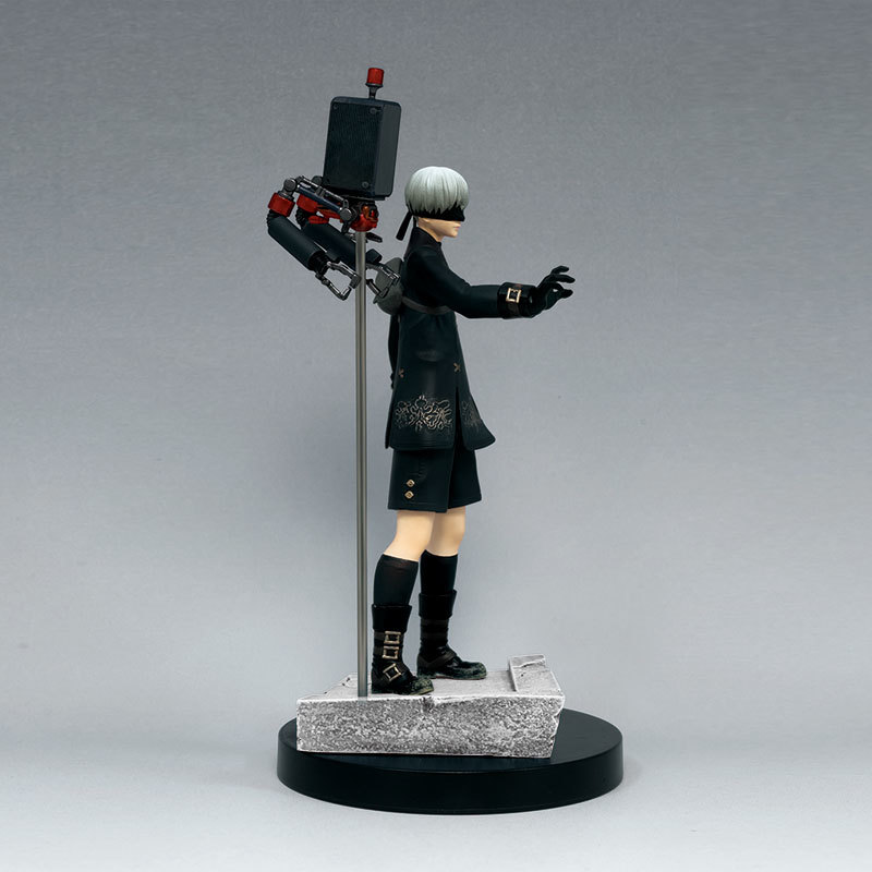 NieR:Automata キャラクターフィギュア ヨルハ 九号S型FIGURE-032509_03
