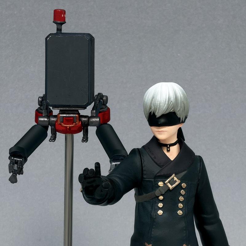 NieR:Automata キャラクターフィギュア ヨルハ 九号S型FIGURE-032509_04