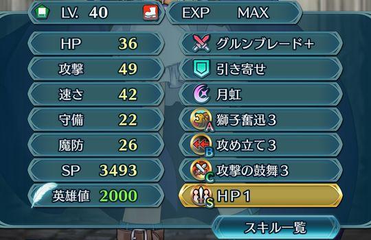 ローロー戦ニノ