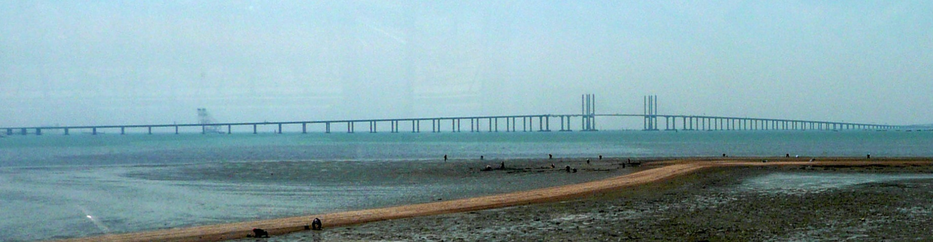 港珠澳大橋-2