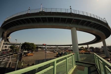 ねこの星 首都高速与野JCT(1)