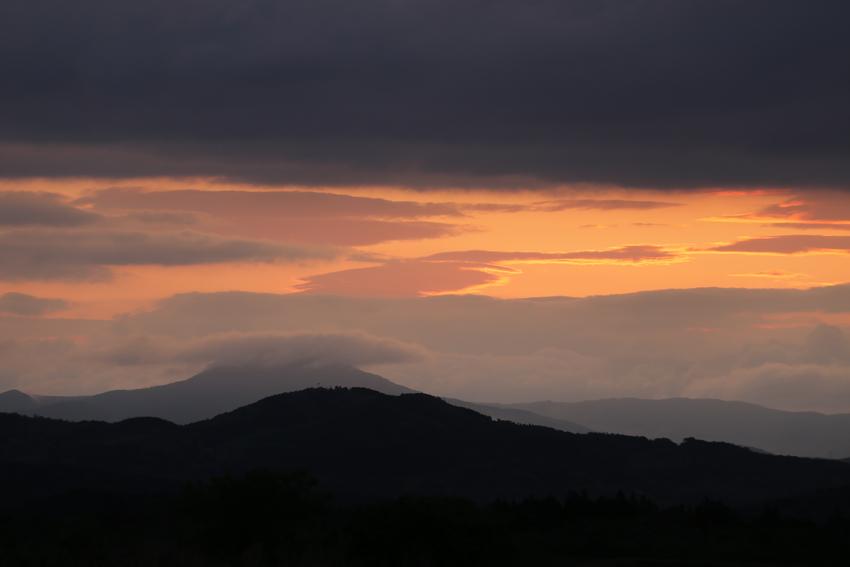 20170512室根山の笠雲