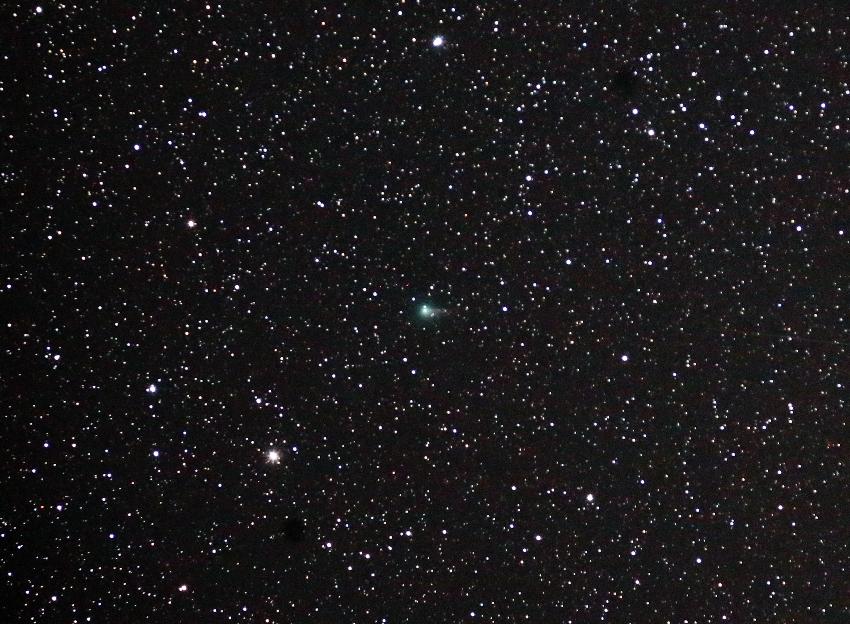 20170517ジョンソン彗星