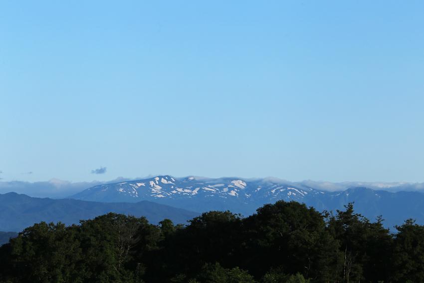 20170617焼石連峰