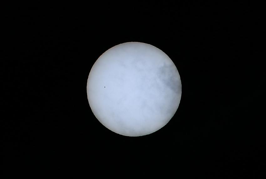 20170913太陽黒点