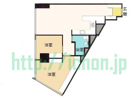 ヨンサン駅前 新築物件 オフィステル