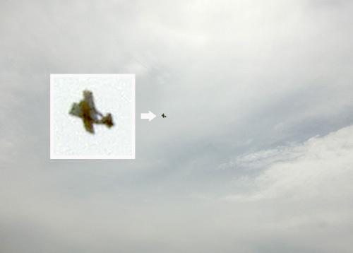 ライトフライヤー、飛んでるトコ!その4!