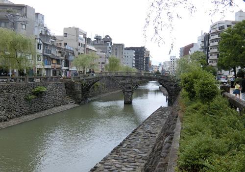 長崎の名所!