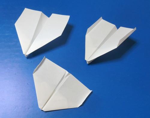 折り紙機の・・・、
