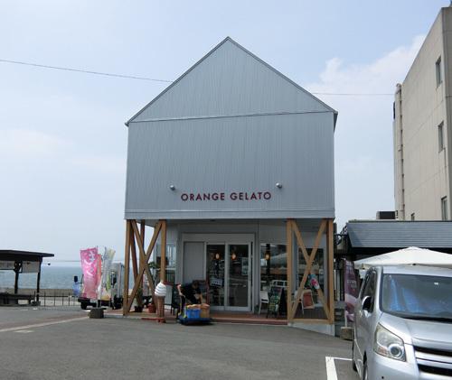 このお店で・・・、