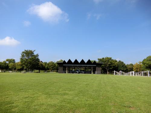 吉野ケ里歴史公園、弥生の大野で・・・、