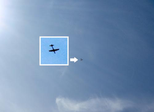 EMBの飛んでるトコ。 その2!