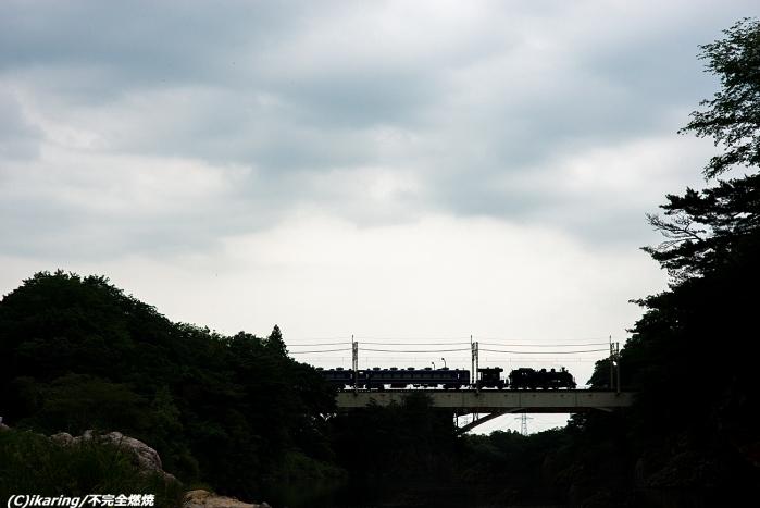 東武鉄道 C11