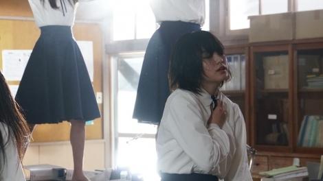欅坂46 残酷な観客達
