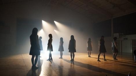 欅坂46 残酷な観客達4