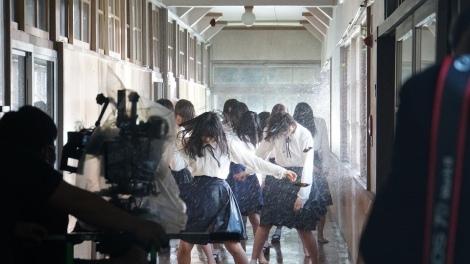 欅坂46 残酷な観客達5