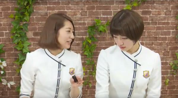 乃木坂46桜井玲香&中田花奈SHOWROOM「3rdアルバムリリースを皆でお祝いしようSP」