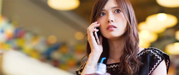 【WEB限定】乃木坂46×はるやま『アイシャツ アイ篇』ロングver