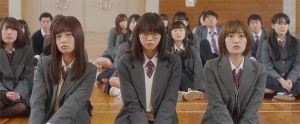 9.22公開 映画「あさひなぐ」特報映像【公式】