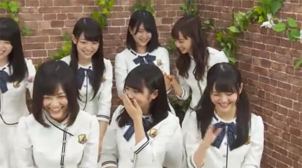 乃木坂46 3期生SHOWROOM「3rdアルバムリリースを皆でお祝いしようSP2