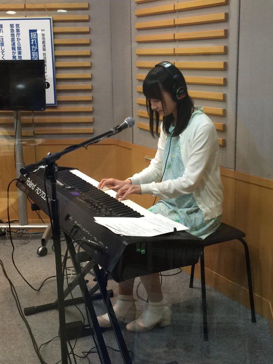 鈴木絢音 ミュ~コミ+プラス