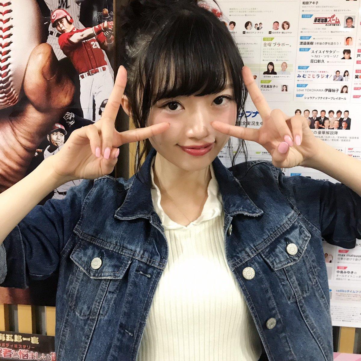 中井りか AKB48のオールナイトニッポン