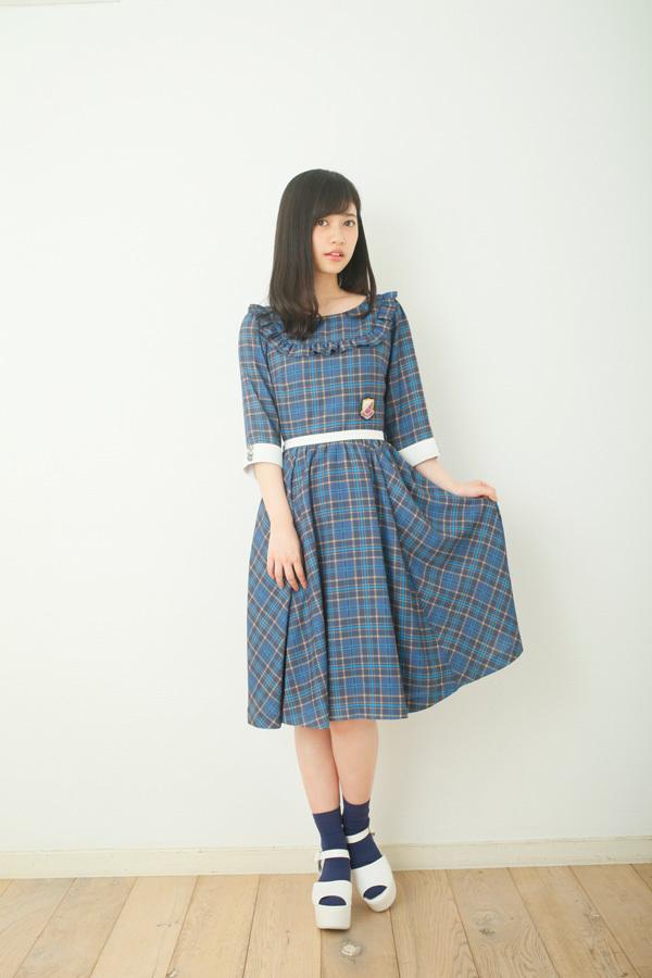 乃木坂46×STRIPE CLUB 裸足でsummer ワンピース
