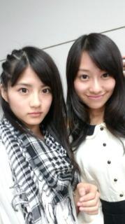 若月佑美ブログ2